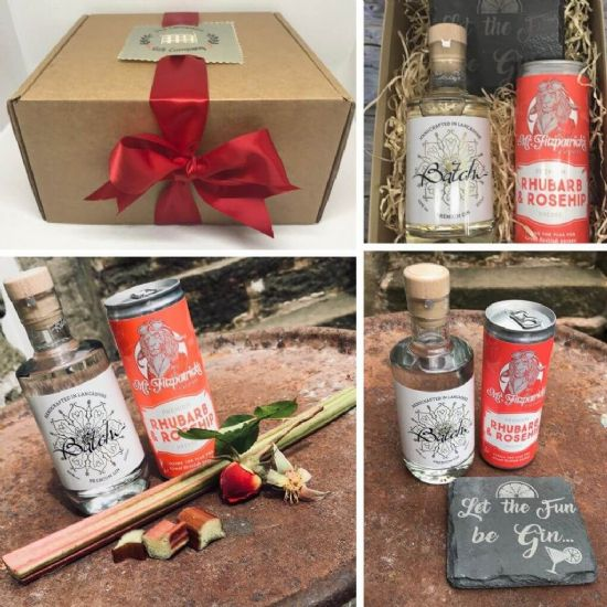 Boozy  Gifts